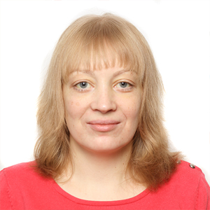 <p><strong>Безуевская Надежда Сергеевна</strong></p>