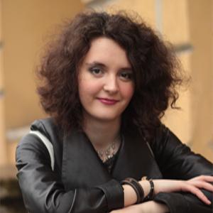Ларина Вероника Сергеевна