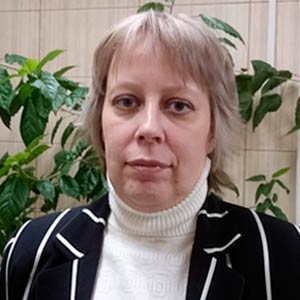 <p><strong>Агафьина Светлана Николаевнаа</strong></p>