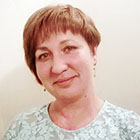 Беликова Мария Валерьевна