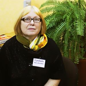<p>Ковальчук Людмила Сергеевна</p>