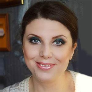 <p><strong>Оженецки Инесса Викторовна</strong></p>