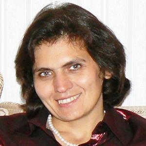 Вихрова Евгения Николаевна